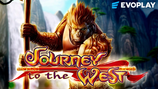 Casino 3D Slots Journey to the West