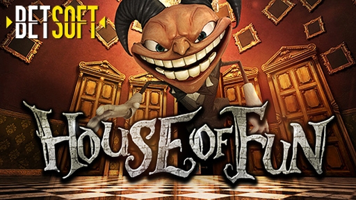 Casino 3D Slots House of Fun