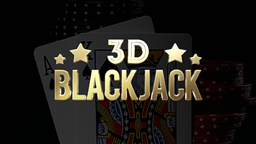 Play online Casino 3D Blackjack