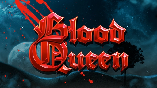 Play online Casino Blood Queen