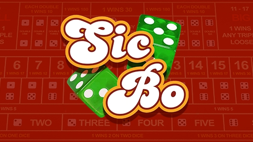 Play online Casino Sic Bo