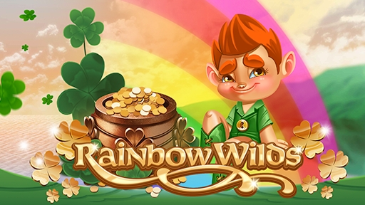 Rainbow Wilds