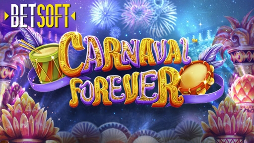 Play online Casino Carnaval Forever