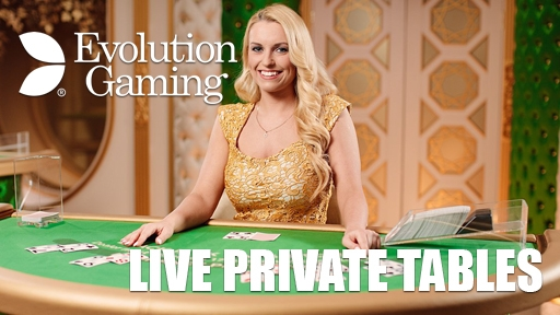 Live Private Tables