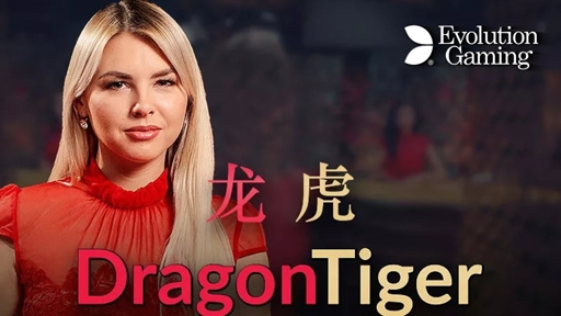 Casino Live Dealers Dragon Tiger