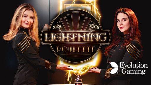 Play online Casino Lightning Roulette