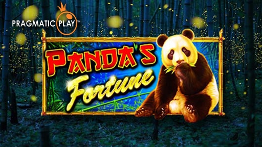 Play online Casino Panda's Fortune