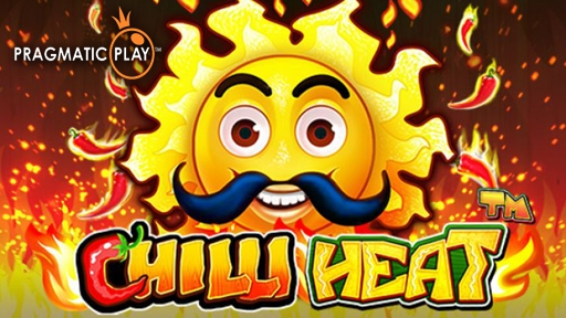 Casino Slots Chilli Heat