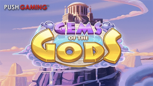 Play online Casino Gems of the Gods