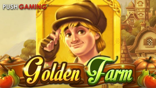 Casino Slots Golden Farm