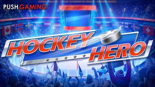Play online Casino Hockey Hero
