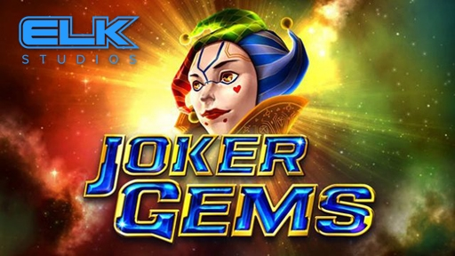 Play online casino Joker Gems