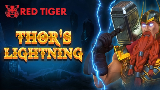 Casino 3D Slots Thors Lightning