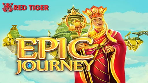 Casino Slots Epic Journey