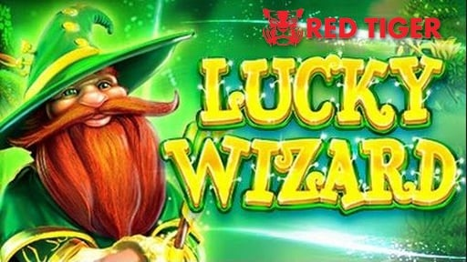 Casino Slots Lucky Wizard