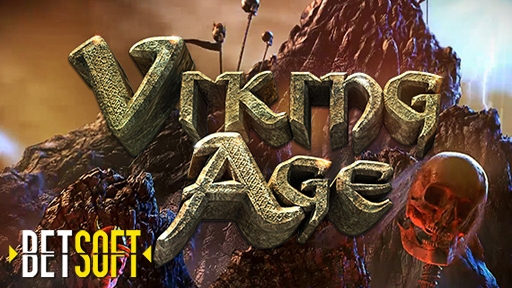 Viking Age from Betsoft
