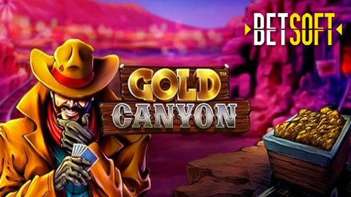 Casino 3D Slots Gold Canyon