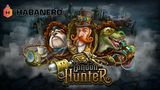 Casino Slots London Hunter