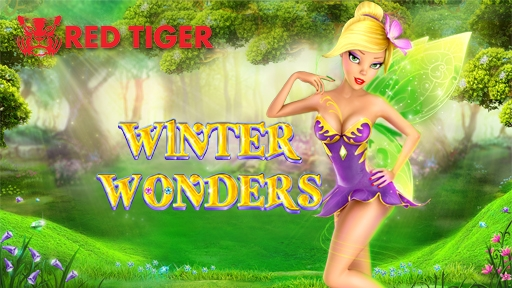 Casino Slots Winter Wonders