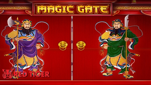 Magic Gate from Red Tiger