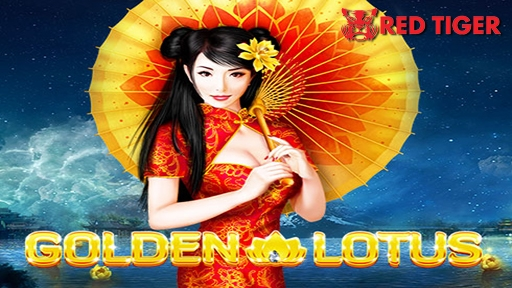 Casino Slots Golden Lotus