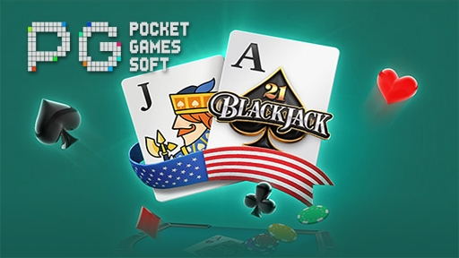 American Blackjack from PG Soft