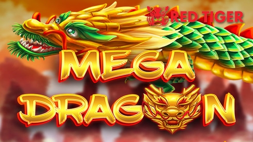 Mega Dragon from Red Tiger