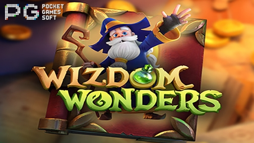 Play online Casino Wizdom Wonders