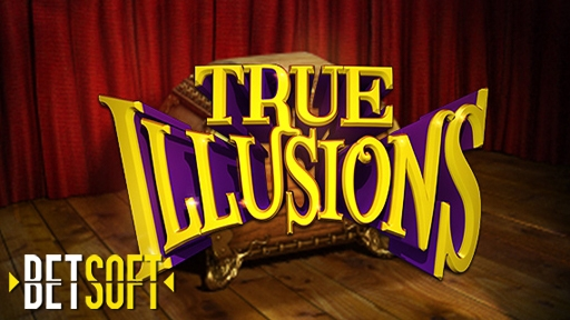 Casino 3D Slots True Illusions