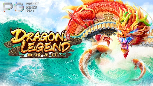 Casino 3D Slots Dragon Legend