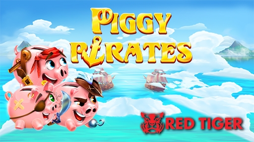 Casino Slots Piggy Pirates