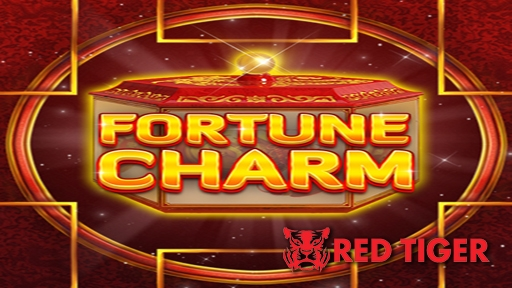 Fortune Charm from Red Tiger