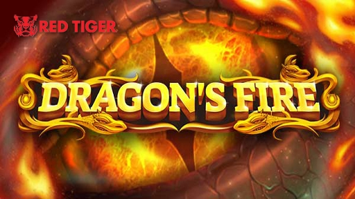 Play online Casino Dragon's Fire