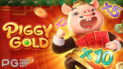 Piggy Gold from PG Soft