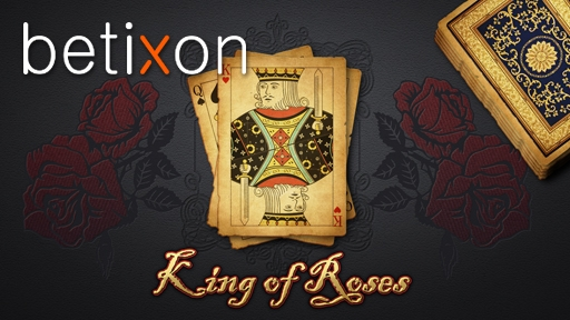 Play online Casino King Of Roses