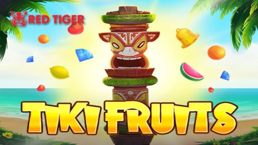 Tiki Fruits from Red Tiger