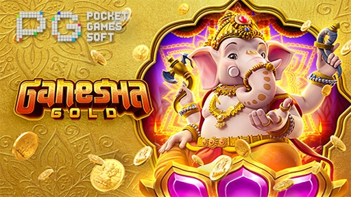 Ganesha Gold from PG Soft