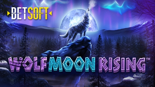 Wolf Moon from Betsoft