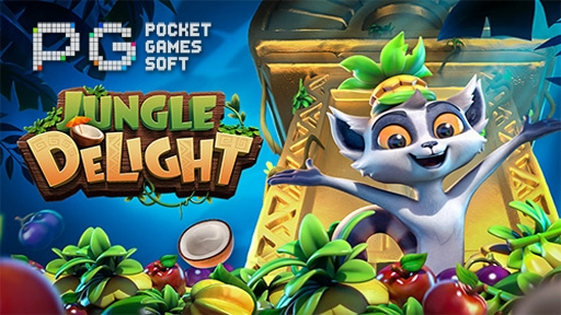 Casino 3D Slots Jungle Delight