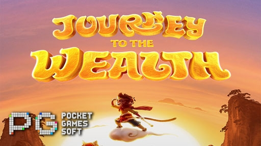 Casino 3D Slots Journey to the Wealth