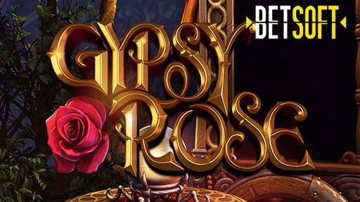 Casino 3D Slots Gypsy Rose