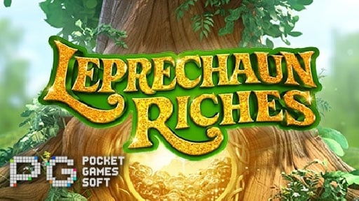 Casino 3D Slots Leprechaun Riches