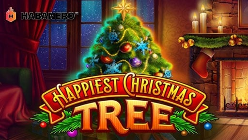 Casino Slots Happiest Christmas Tree
