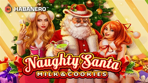Play online Casino Naughty Santa
