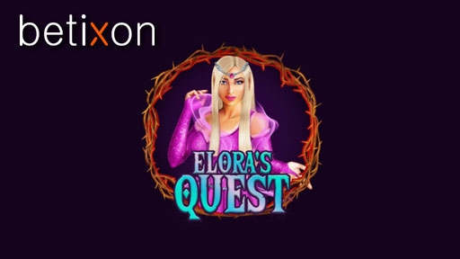 Casino Slots Eloras Quest