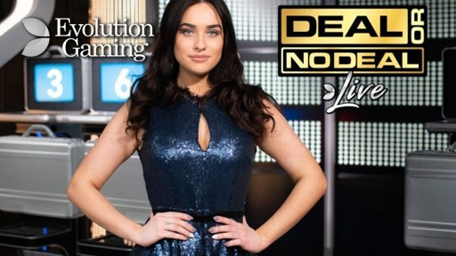 Play online Casino Deal Or No Deal