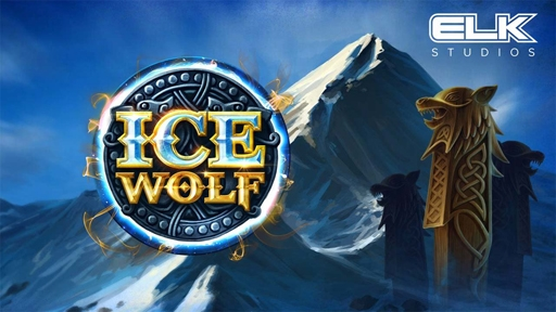 Play online Casino Ice Wolf