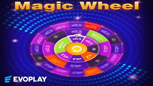 Casino Other Magic Weel