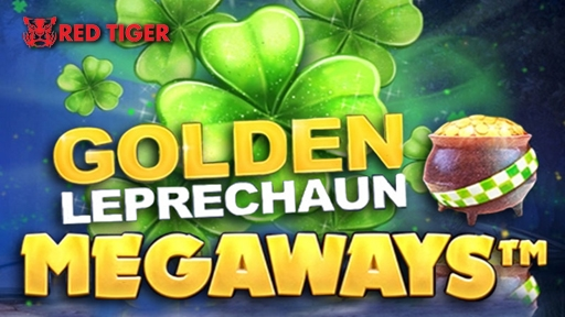 Casino Slots Golden Leprechaun