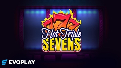 Play online Casino Hot Triple Sevens